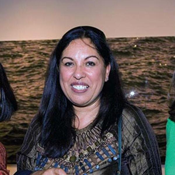 Forbes America's Women Billionaires - Neerja Sethi