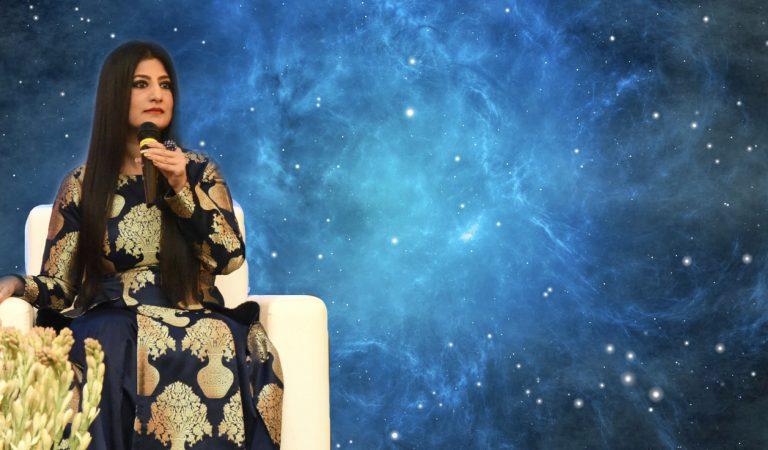 Aashwasan Group Brings Inspirit With Rashmi Aiyappa To The United States