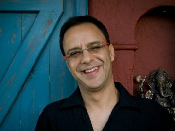 Vidhu Vinod Chopra - Feature Friday