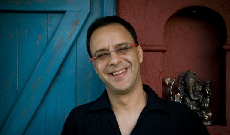 A Candid Conversation With Vidhu Vinod Chopra