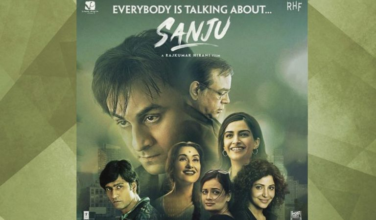 SANJU – Never-Before-Seen Song Premieres