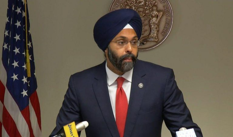 NJ Radio Hosts Call Attorney General Gurbir Grewal – 'Turban Man'