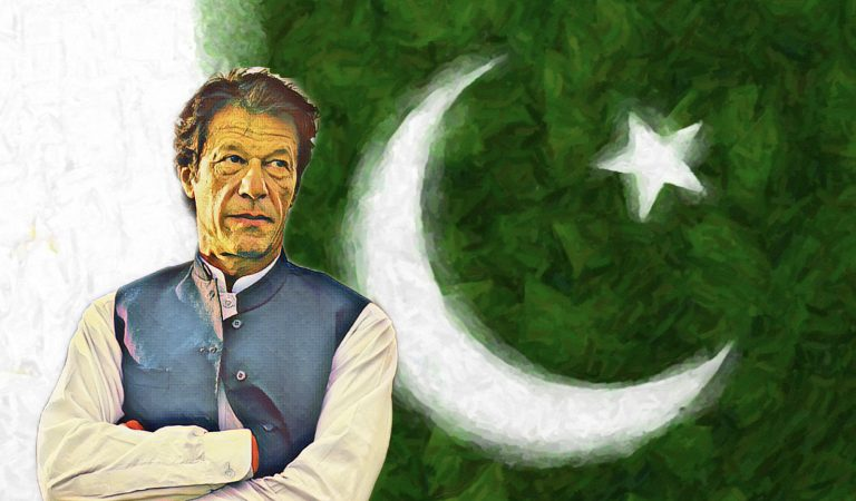 Imran Khan – Waiting To Become Pakistan's New Prime Minister