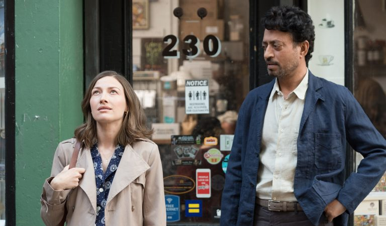 Movie Review – Puzzle Stars Irrfan Khan But Kelly Macdonald Takes The Cake