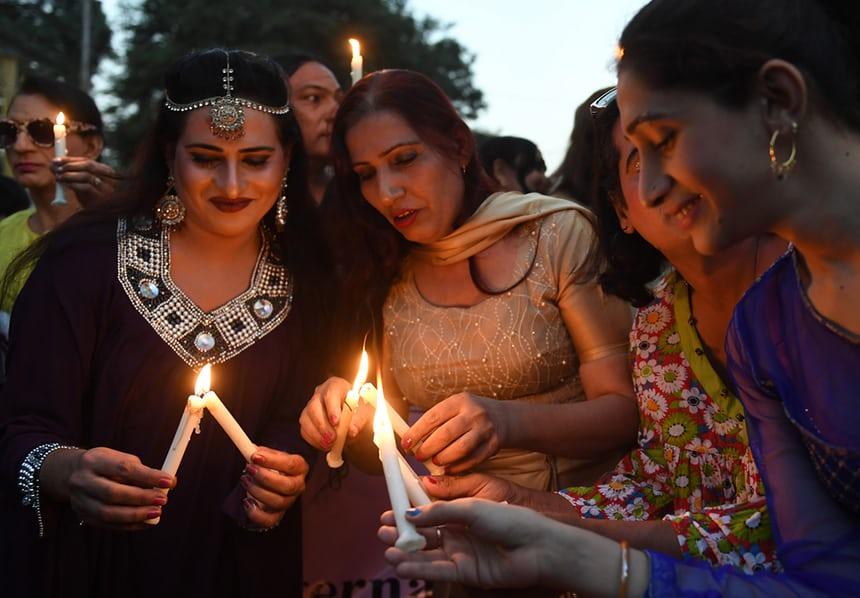 Pakistani Transgenders