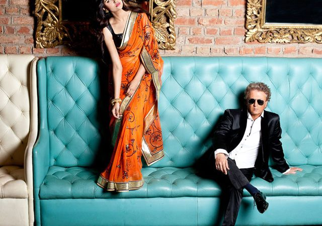 Rohit Bal Slams Bollywood Actors And The Fashion Industry For Nepotism
