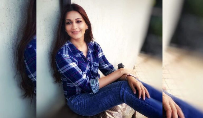 Bollywood Actor Sonali Bendre Battles Metastatic Cancer
