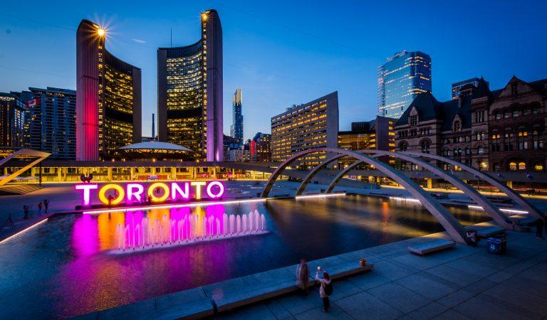 Toronto Shooting – A Black Sunday For Canada