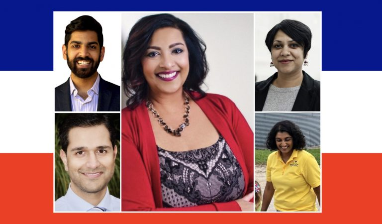Indian American Impact Fund Announces Further 2018 State Legislative Endorsements