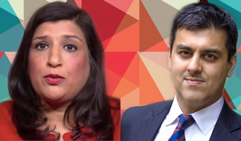 These 2 Indian Americans Are Defying All Odds In Trump's World And Crushing It!