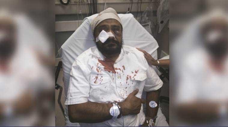 50-Year-Old Sikh Man Thrashed In Keyes, California