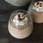 Shiela Mehra's Butter Pecan Rice Pudding