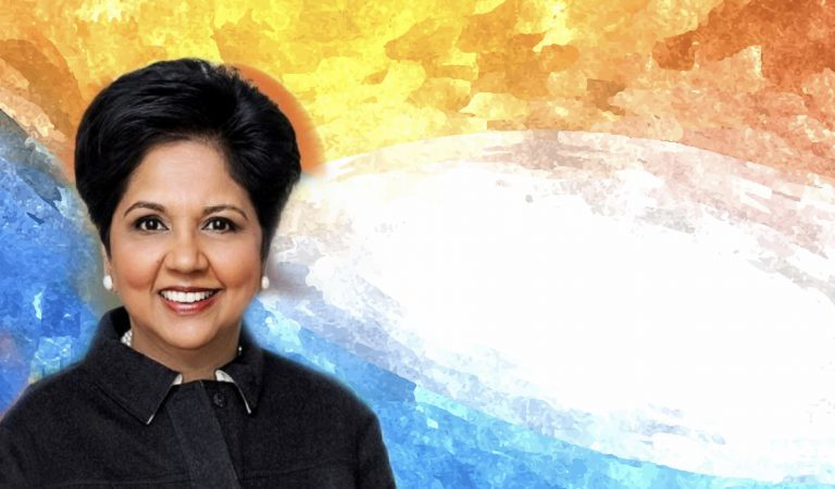 America To Lose One Of It's Iconic Female CEO's As Indra Nooyi Steps Down