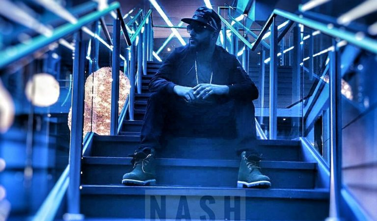 Tune In Tuesdays – NASH Hits It With His 'Party' Song