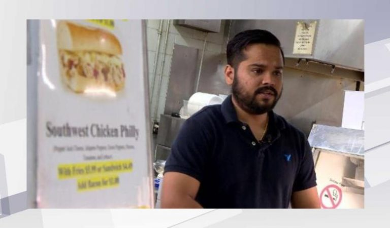Racially Targeted Indian Restaurateur In Kentucky Receives Support From Locals