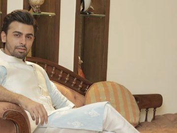 Farhan Saeed Maula
