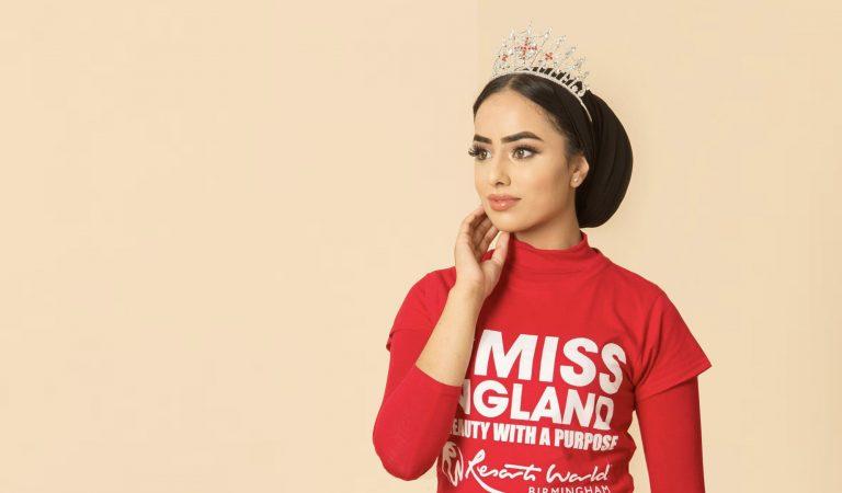 Sara Iftekhar – The Pakistani British Girl Who Revolutionized Miss England Pageant