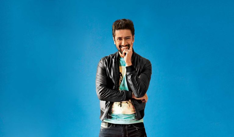 Vicky Kaushal – The Next Big Thing In Bollywood