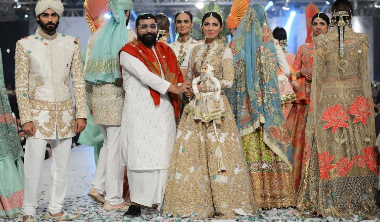 Ali Xeeshan Says Pakistani Brides Are Like Monkeys Thus The Emergence Of The Monkey Doll