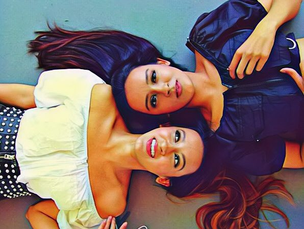 Poonam And Priyanka Are Living The True Manmarziyaan Life!