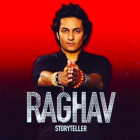 Raghav Mathur DissDash