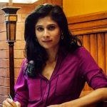Gita Gopinath DissDash