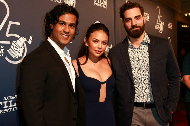 Red Carpet Premiere For Award-Winning Hit TIGER