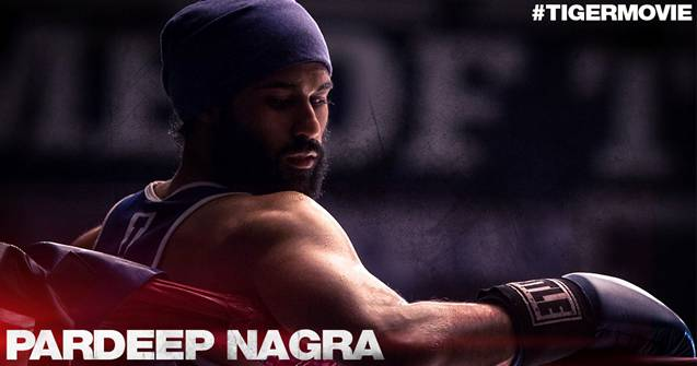 TIGER Wins Best Feature Film At San Diego International Film Festival