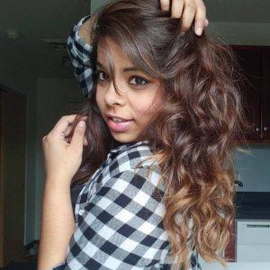 Nila Choudhury