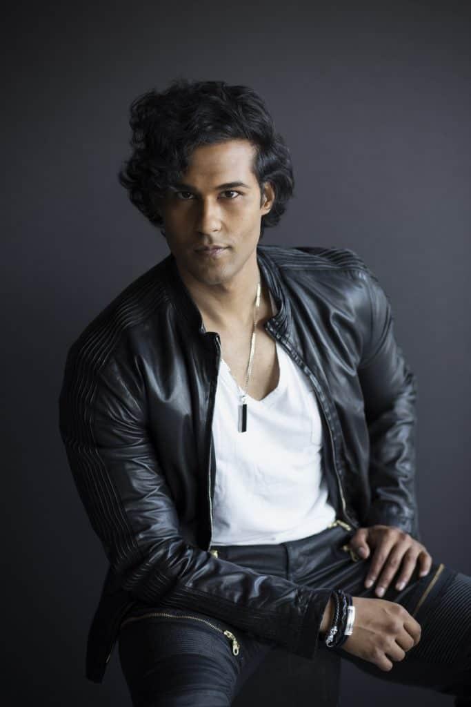 Prem Singh TIGER