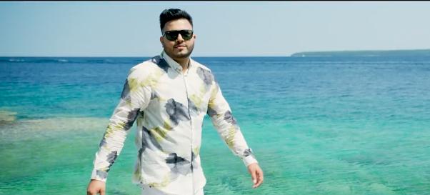 Tune In Tuesdays – Kamal Kahlon's Latest Hit 'Jaan Meri'