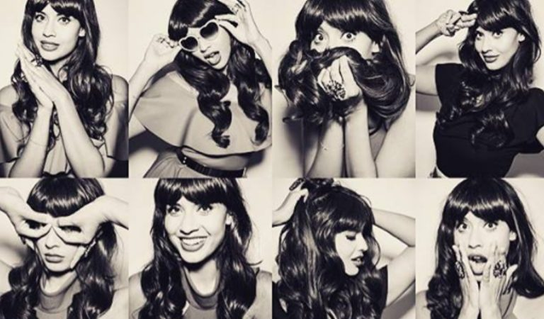 "Jameela Jamil Returns To Her TV Hosting Roots With TBS' ""The Misery Index"""