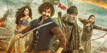 Thugs Of Hindostan DissDash