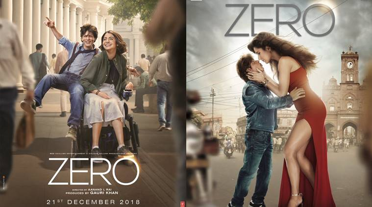 ZERO – World Premiere Of New Trailer