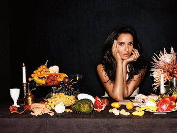 Padma Lakshmi DissDash