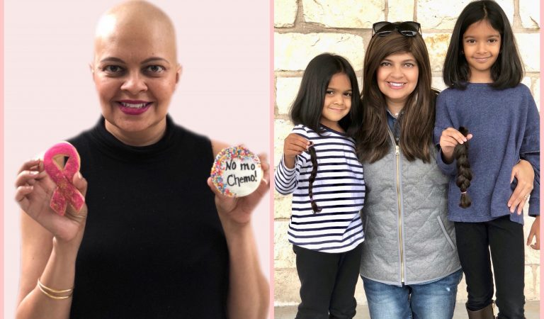 Shruthi Babu – O​​n Surviving Cancer And Her Instagram Journey