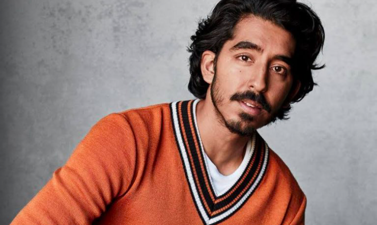 Dev Patel Joins Amazon's Cast Of 'Modern Love'
