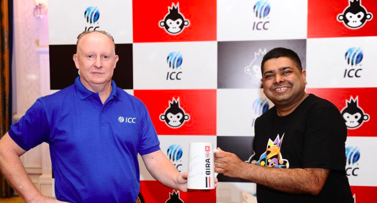Indian Craft Beer Bira 91 Clinches 5 Year Partnership Deal With ICC