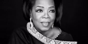 Oprah Winfrey DissDash