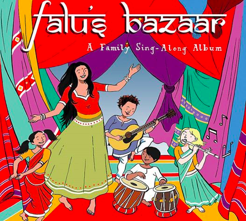 Sweet Surprise As 'Falu's Bazaar' Gets Nominated For A Grammy