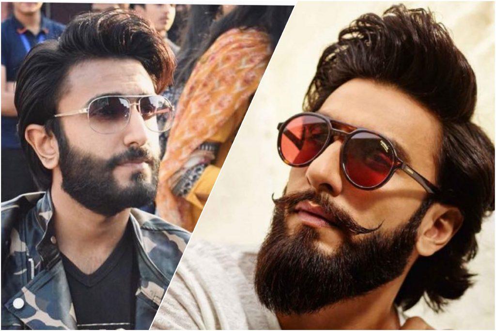 doppelgänger Ranveer Singh