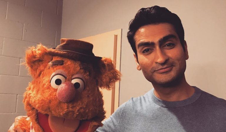 Kumail Nanjiani Ready To Rock 2019
