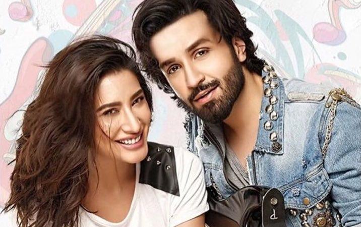 "Eros Now Releases It's 1st Pakistani Original Web Series – ""Enaaya"""