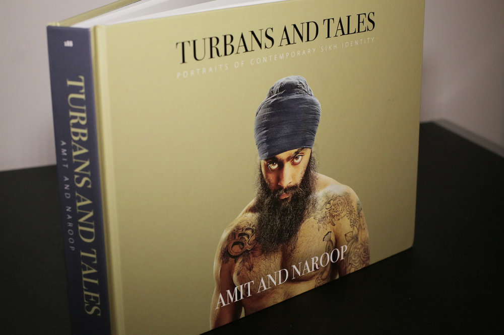 Turban and Tales