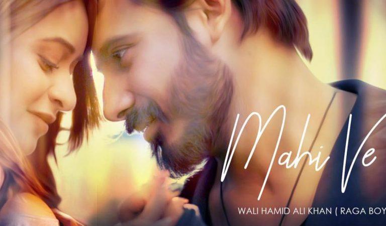 Tune In Tuesdays – 'Mahi Ve' With Wali Hamid Ali Khan From Raga Boyz Band