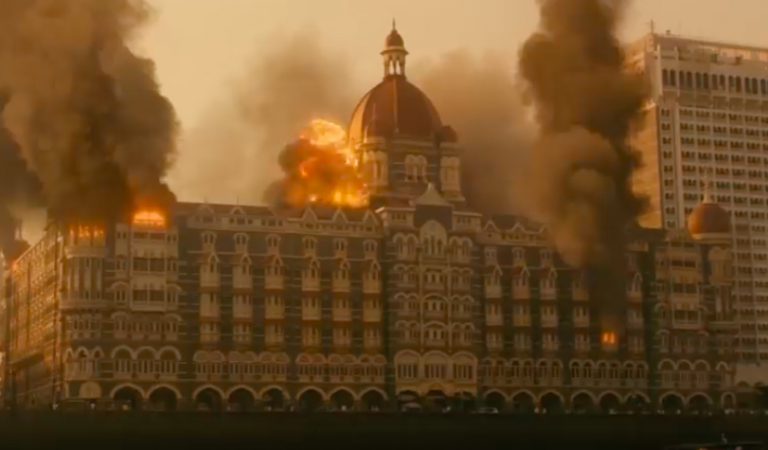 """Check Out the New Trailer of """"Hotel Mumbai"""" – Releasing March 22nd"""
