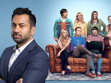 Kal Penn Big Bang Theory