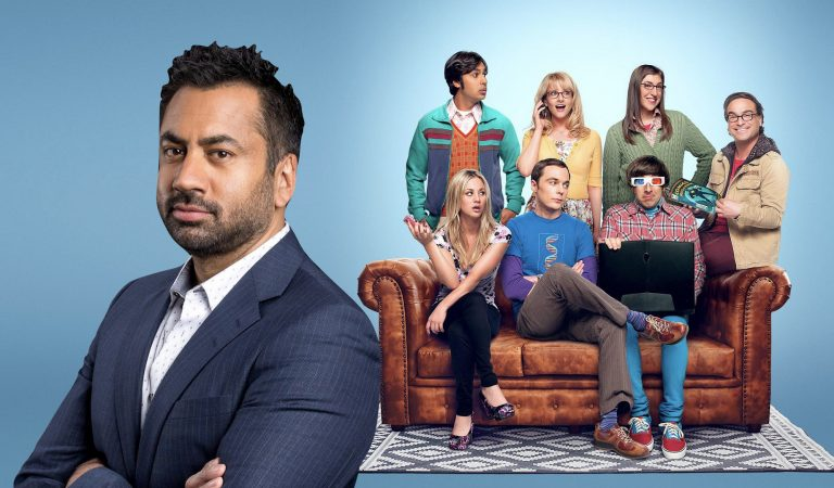 Kal Penn to Shake Things up on 'The Big Bang Theory'