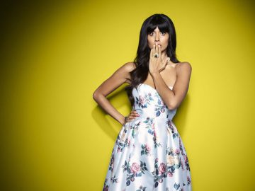 Jameela Jamil - The Good Place