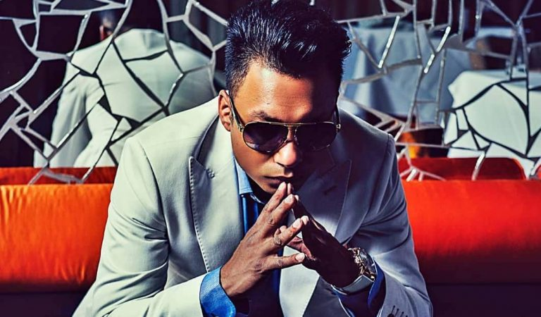Exclusive: Master-D The Pioneer Of Bangla Urban Music